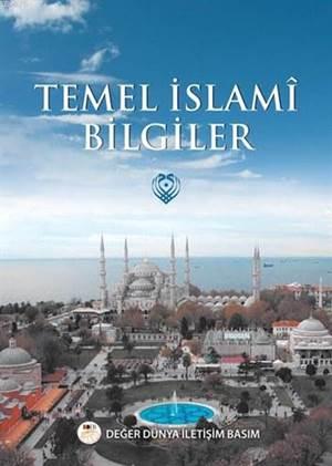 Temel İslamî Bilgiler