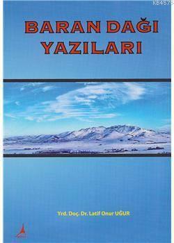 Baran Dagi Yazilari
