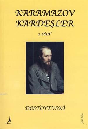 Karamazov Kardeşler 1.Cilt