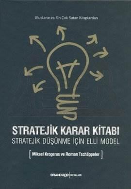 Stratejik Karar Kitabı
