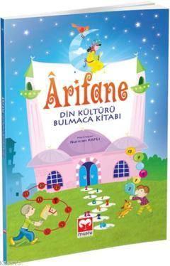 Arifane - Din Kültürü Bulmaca Kitabı -    Muştu