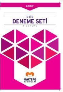 SBS Deneme Seti (8 Deneme)