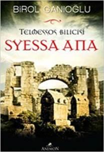 Telmessos Bilicisi Syessa Ana