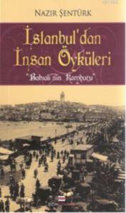İstanbuldan İnsan Öyküleri