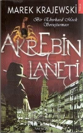 Akrebin Laneti