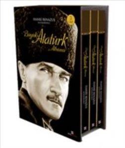 Büyük Atatürk Albümü (3 Cilt Takım)