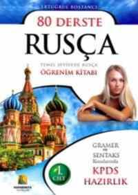 80 Derste Rusça