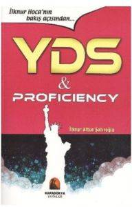 Kapadokya YDS Proficiency (2013)