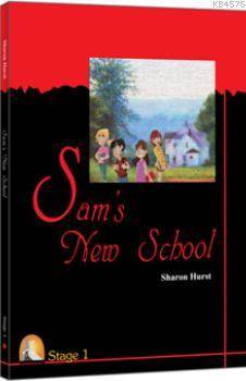 Sams New School; 1. Stage