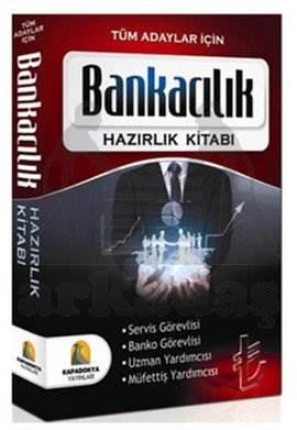 Kapadokya Bankacılık Hazırlık Kitabı 2014
