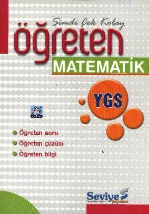 YGS Öğreten Matematik