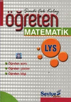 LYS Öğreten Matematik