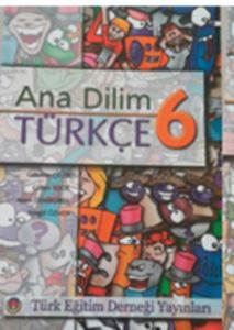 Ana Dilim Türkçe 6
