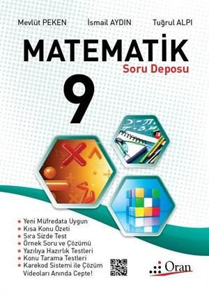 Matematik 9 Soru Deposu
