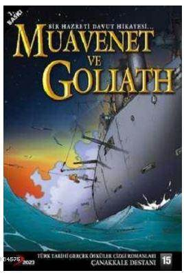 Muavenet Ve Goliath