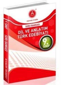 9.Sınıf Dil ve Anlatım Türk Edebiyatı Soru Bankası
