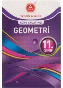 11.Sınıf Geometri Konu Anlatımlı