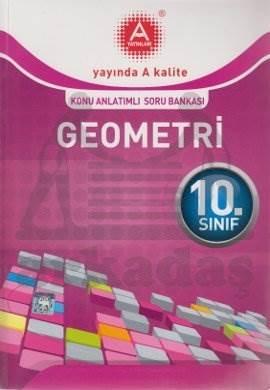 A 10 Geometri K.A S.B