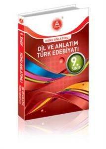 9.Sınıf Dil ve Anlatım Türk Edebiyatı Konu Anlatımı