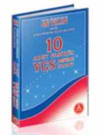 Ygs Deneme Sınavı