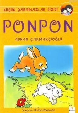 Ponpon (El Yazılı)