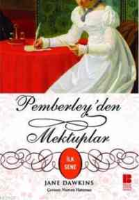 Pemberley'den Mektuplar
