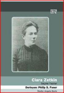 Clara Zetkin Seçme Yazılar