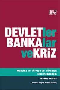 Devletler, Bankalar ve Kriz