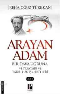 Arayan Adam