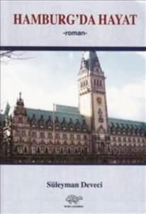 Hamburgda Hayat