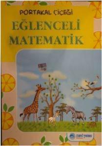 Portakal Çiçeği Eğlenceli Matematik
