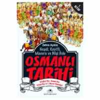 Neşeli Keyifli Macera ve Bilgi Dolu Osmanlı Tarihi-1