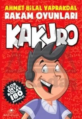 Rakam Oyunları Kakuro