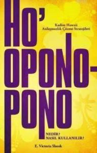 Ho'opono Pono