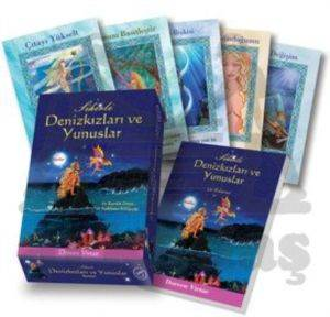 Sihirli Denizkızları ve Yunuslar