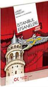 Anadolu Mitolojisi:İstanbul Efsaneleri