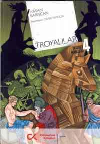 Troyalılar Anadolu Mitolojisi 4