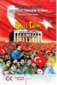 Barış Takımı-3 Atatürk'le Buluşuyor