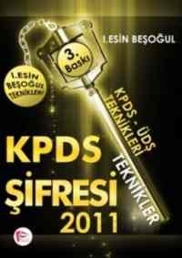 KPDS Şifresi 2011