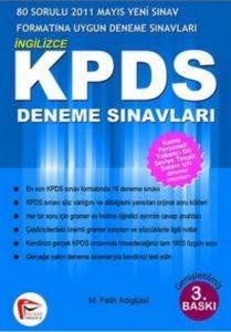 KPDS Deneme Sınavları