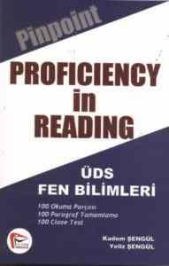 Proficiency in Reading ÜDS Fen Bilimleri