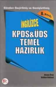 KPDS ÜDS Temel Hazırlık