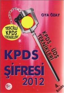 KPDS Şifresi 2012