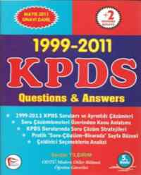 KPDS 1999-2011 Questions and Answers
