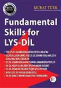 Fundametal Skills for LYS-DİL