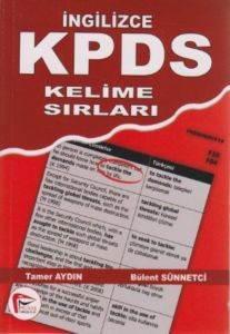 İngilizce KPDS Kelime Sırları