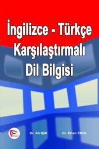 İngilizce - Türkçe Karşılaştırmalı Dil Bilgisi