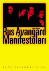 Rus Avangard Manifestoları