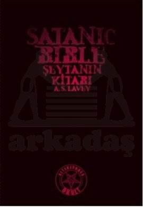 Şeytanın Kitabı