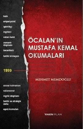 Öcalan'ın Mustafa Kemal Okumaları